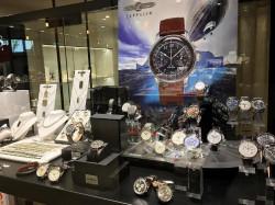 Lịch sử phát triển thương hiệu đồng hồ Zeppelin Đức