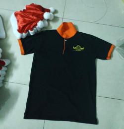 Những lưu ý khi tìm xưởng may áo thun đồng phục tại TPHCM