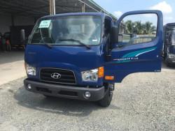 Báo giá xe Hyundai Mighty 110S Thành Công mới nhất