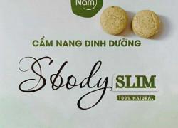 Viên uống giảm cân Sbody Slim có tốt không?