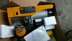 Tìm hiểu chi tiết các loại máy tời điện: nên mua loại nào?