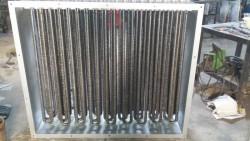Ứng dụng của hộp nhiệt điện trở sấy trong công nghiệp