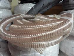 Ưu điểm vượt trội và ứng dụng của ống nhựa PU lõi đồng