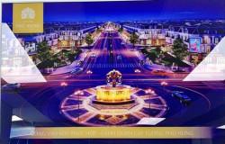Thành phố trẻ Đồng Xoài, Bình Phước: 'Tâm điểm đầu tư bất động sản năm 2019'