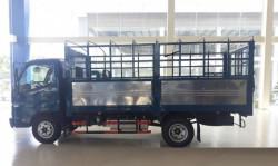 Tư vấn mua xe tải Thaco trả góp tại TPHCM