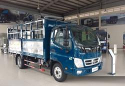 Xe tải Thaco Ollin 350 giá bao nhiêu tại TPHCM?