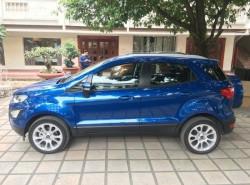 Giá bán và giá lăn bánh xe Ford Ecosport tại Hà Nội cập nhật mới nhất