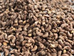 Lợi ích của hạt điều rang muối đối với sức khỏe