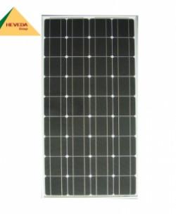 Tấm pin năng lượng mặt trời Lalaha 100w Mono