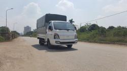 Lý do chọn mua xe tải Hyundai H150 1.5 tấn tại Hyundai Việt