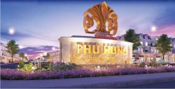 Cát tường phú hưng cảnh quan Cát tường phú hưng đầu tiên của thành phố Đồng xoài, Bình phước