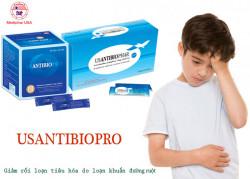 Khi nào dùng men vi sinh hay men tiêu hóa cho trẻ?