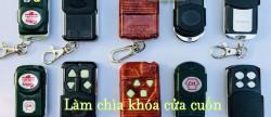 Sửa cửa cuốn của Minhnghiadoor