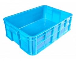 Thùng nhựa  đặc, sóng nhựa Bít, thùng nhựa đặc 1T9, Sóng Bít Hs003 có gì mới lạ?