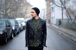 Khinh nghiệm chọn mua áo khoác da nam đẹp, phong cách