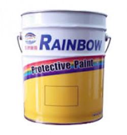 Địa Chỉ Mua Sơn Chịu Nhiệt Rainbow 300 Độ C Màu Bạc Uy Tín Giá Rẻ