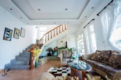 Biệt thự, Villa du lịch Đà Lạt giá tết (Cập nhật 01/2019)