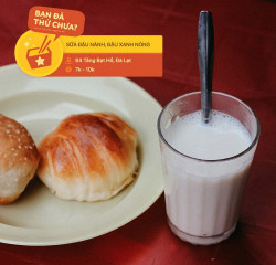 """""""Mò"""" ra địa điểm bán sữa nóng ngon ở Đà Lạt"""