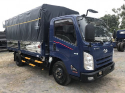 Tổng Quan Xe Tải Hyundai IZ65