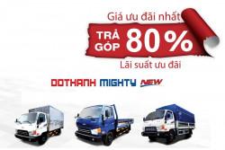 Thủ tục mua xe tải trả góp đầy đủ nhất