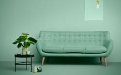 Sofa Retro - Vẻ Đẹp Từ Phong Cách Cổ Điển Kết Hợp Hiện Đại Và Cách Chọn Lựa