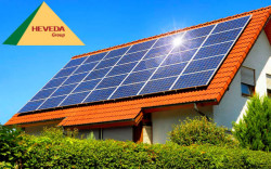 Vị trí lắp đặt tấm pin năng lượng mặt trời tốt nhất