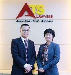 ATS – Cty luật uy tín tại thành phố Hồ Chí Minh