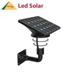 Điều gì tạo nên sự khác biệt ở đèn trụ cổng năng lượng mặt trời LIBEE 5W?