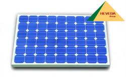 Ứng dụng của pin năng lượng mặt trời