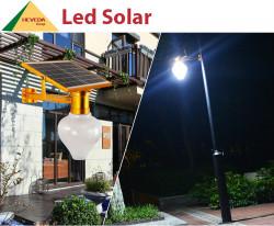 Hình thức chuyển đổi của điện mặt trời
