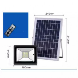 Khám phá ưu điểm của đèn năng lượng mặt trời