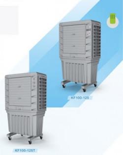 8 Lý do nên chọn máy làm mát hơi nước thay vì điều hòa