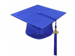 Chất liệu may nón lễ phục tốt nghiệp, áo cử nhân là gì?