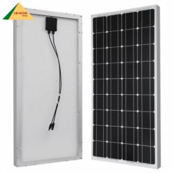 Tìm hiểu về pin năng lượng mặt trời Mono