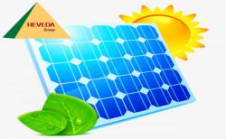 Những ưu điểm vượt trội của pin mặt trời mini
