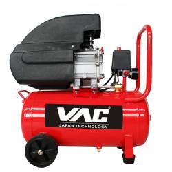 Máy nén khí VAC công nghệ Nhật Bản phù hợp với mọi ngành nghề