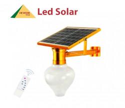 Đèn trang trí năng lượng mặt trời cho sân vườn