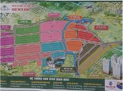 Việc ăn theo dự án sân bay Long Thành ... vẽ dự án 'ma' thu tiền tỷ