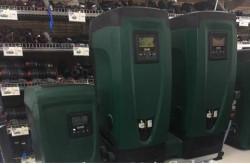 Đánh giá máy bơm tăng áp biến tần siêu thông minh đẩy cao 50 mét - Bơm Esybox Mini DAB