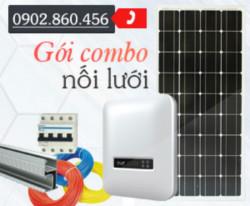Thay đổi giá của hệ thống điện mặt trời áp mái