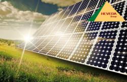 Những ưu điểm vượt trội của năng lượng mặt trời