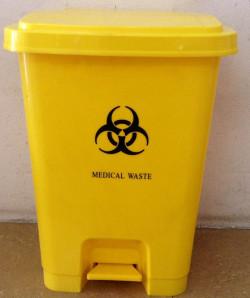 Đặc tính ưu việt của thùng rác nhựa Composite
