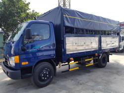 Đánh giá xe tải Hyundai 110S 7 tấn