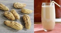 Sữa đậu phộng, thức uống thơm ngon siêu bổ dưỡng
