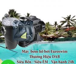 Mẹo tiết kiệm chi phí vận hành máy bơm hồ bơi