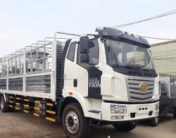 Thông số kỹ thuật xe tải Faw thùng siêu dài 7.25 tấn