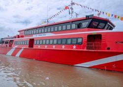 Tour du lịch Vũng Tàu Côn Đảo 3 ngày 2 đêm