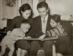 Bức thư dạy con của cố lãnh đạo Đài Loan Tôn Vận Tuyền được cả thế giới ngưỡng mộ