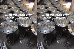 Giới thiệu công ty TNHH điện trở đốt nóng rồng Việt