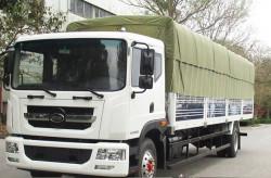 Xe tải Veam 8 tấn VPT880 thùng dài 9m5